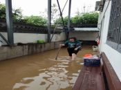 Huangshan, Anhui: China Catastrophic Flood in 2020